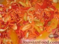 """Фото приготовления рецепта: Салат """"Украинский"""" - шаг №1"""