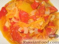 """Фото приготовления рецепта: Салат """"Украинский"""" - шаг №2"""