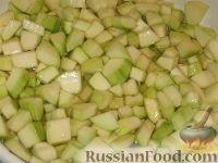 """Фото приготовления рецепта: Кабачковое варенье """"Под ананас"""" - шаг №2"""