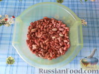 Фото приготовления рецепта: Лобио - шаг №3