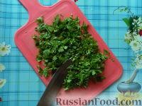 Фото приготовления рецепта: Лобио - шаг №9