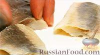 Фото приготовления рецепта: Форшмак классический - шаг №4