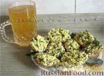 Фото к рецепту: Гренки с яйцом