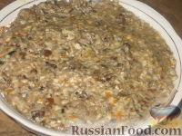 Фото к рецепту: Грибная  икра