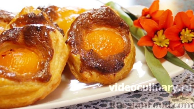Фото приготовления рецепта: Картофельно-мясной пирог на кефире - шаг №18