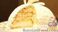 """Фото к рецепту: Торт """"Рафаэлло"""""""