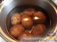 Фото приготовления рецепта: Котлеты из капусты - шаг №2