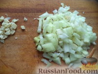 Фото приготовления рецепта: Котлеты из капусты - шаг №6