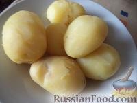 Фото приготовления рецепта: Котлеты из капусты - шаг №5