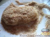 Фото приготовления рецепта: Котлеты из капусты - шаг №10