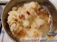 Фото приготовления рецепта: Суп из сельдерея с картофелем - шаг №8