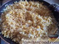 Фото приготовления рецепта: Суп из гороха с рисом - шаг №10