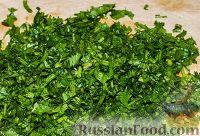 Фото приготовления рецепта: Суп из гороха с рисом - шаг №6