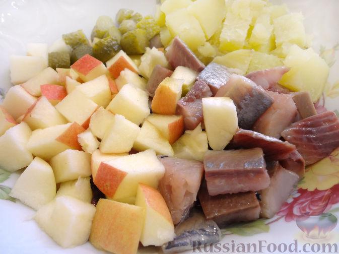 Фото приготовления рецепта: Медовые дрожжевые булочки на молоке - шаг №7