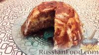 """Фото к рецепту: Торт """"Панчо"""""""