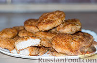 Фото к рецепту: Вкусная и сочная куриная грудка