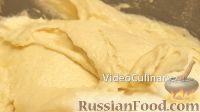 Фото приготовления рецепта: Домашние капкейки на молоке - шаг №7