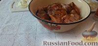 Фото приготовления рецепта: Курица в соевом соусе - шаг №4