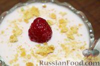 Фото к рецепту: Творожное желе