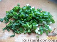 Фото приготовления рецепта: Окрошка по-армянски - шаг №3