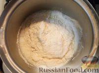 Фото приготовления рецепта: Кулич домашний - шаг №4