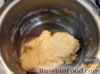 Фото приготовления рецепта: Кулич домашний - шаг №5