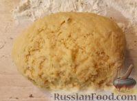 Фото приготовления рецепта: Кулич домашний - шаг №11