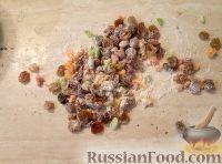 Фото приготовления рецепта: Кулич домашний - шаг №13