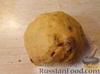 Фото приготовления рецепта: Кулич домашний - шаг №14