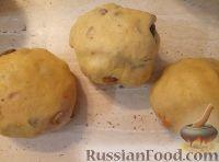 Фото приготовления рецепта: Кулич домашний - шаг №15