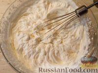 Фото приготовления рецепта: Сливочный (сметанный) крем - шаг №3