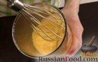"""Фото приготовления рецепта: Торт """"Лимонник"""" - шаг №4"""