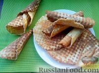 Вафли, рецепты с фото на: 161 рецепт вафель для электровафельницы