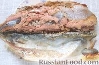 Фаршированная горбуша пошаговый рецепт с фото
