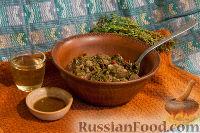 Фото к рецепту: Чакапули