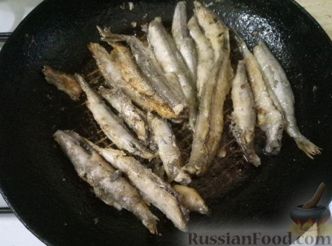 Фото приготовления рецепта: Печенье кантучини с орехами и цукатами - шаг №12