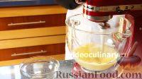 """Фото приготовления рецепта: Печенье """"Московские хлебцы"""" с изюмом - шаг №2"""