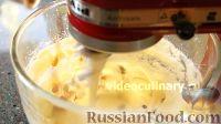 """Фото приготовления рецепта: Печенье """"Московские хлебцы"""" с изюмом - шаг №4"""
