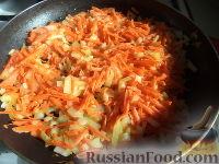 """Фото приготовления рецепта: Тушеная капуста """"Как в столовой"""" - шаг №4"""