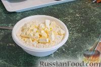 Фото приготовления рецепта: Тарталетки с черешней - шаг №3