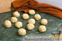 Фото приготовления рецепта: Тарталетки с черешней - шаг №8