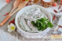 Фото к рецепту: Мясо в цахтоне