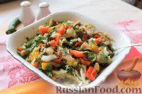 Фото к рецепту: Хоровац из овощей
