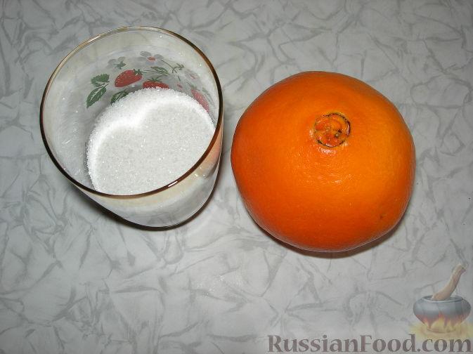 Фото приготовления рецепта: Заготовка цедры впрок - шаг №1