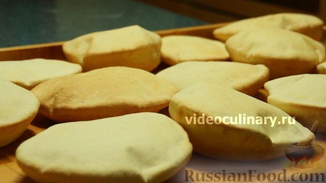 Фото приготовления рецепта: Котлетки из овсяных хлопьев - шаг №10