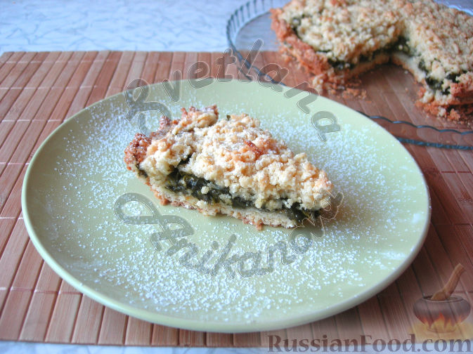 Фото приготовления рецепта: Рыба, запечённая с морковью и яблоками - шаг №10