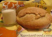 """Фото к рецепту: Хлеб """"Любимый"""""""