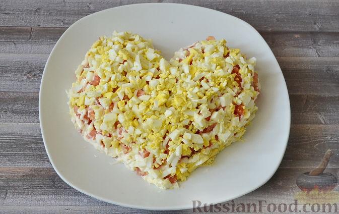 Фото приготовления рецепта: Вытяжное тесто фило в домашних условиях - шаг №6