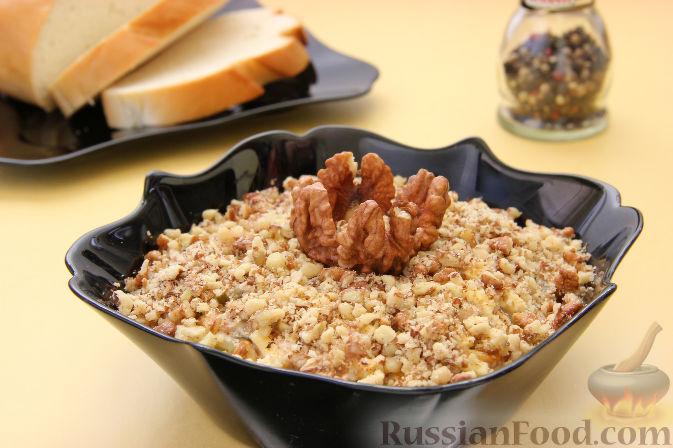 Фото приготовления рецепта: Рагу с картофелем, фасолью и тефтелями, тушенными с грибами и вином - шаг №4