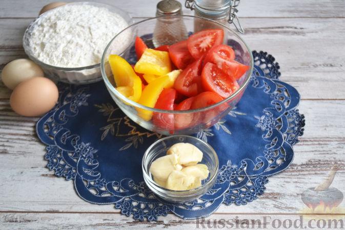 Фото приготовления рецепта: Лагман из баранины - шаг №7